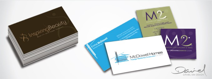 Business cards award winning affordable logo design specialist business card designer colourmoves