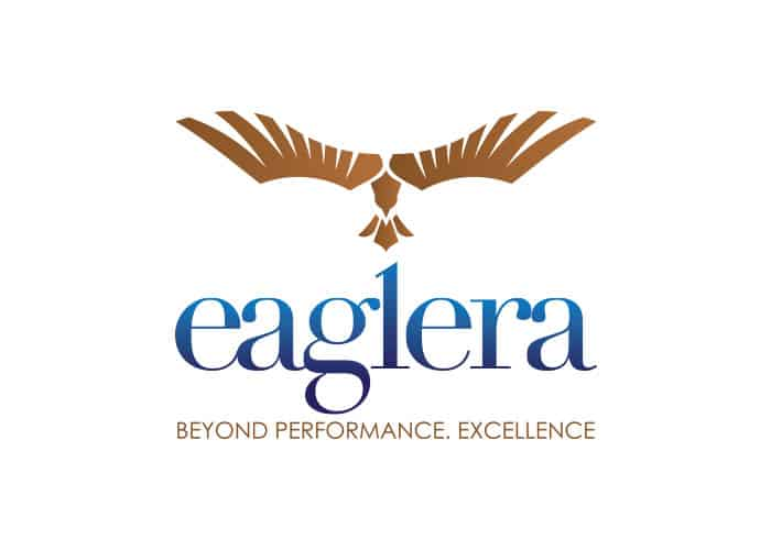 Eaglera Logo Design by Daniel Sim