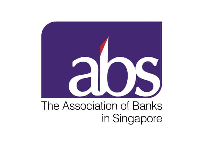 The Association of Banks in Singapore Logo Design by Daniel Sim