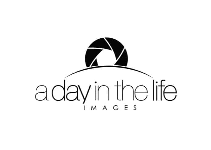 A Day in the Life Logo Design by Daniel Sim
