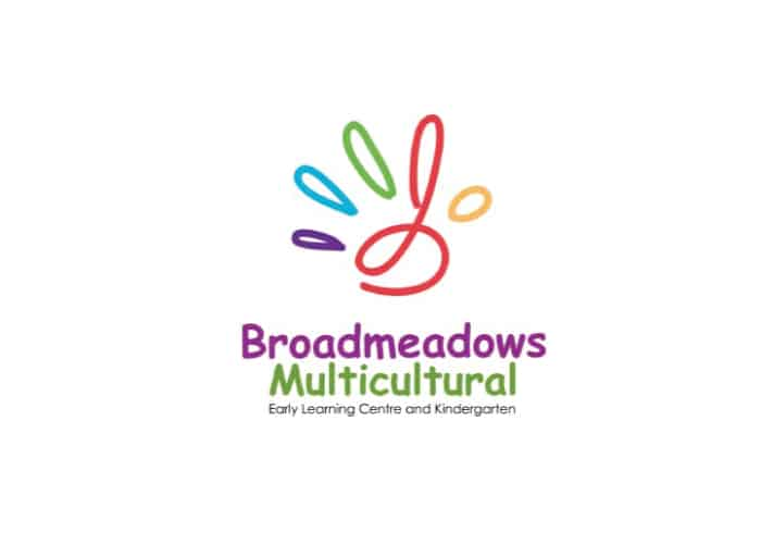 Broadmeadows Multicultural Logo design by Daniel Sim