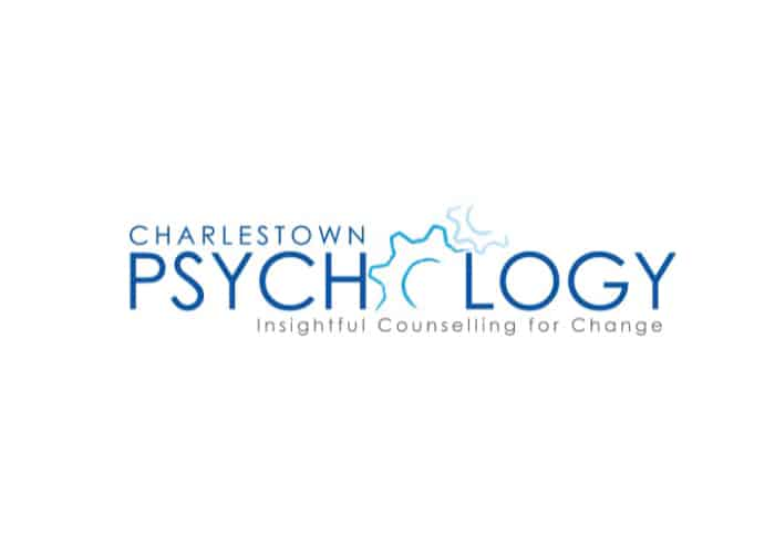 Charlestown Psychology Logo design by Daniel Sim