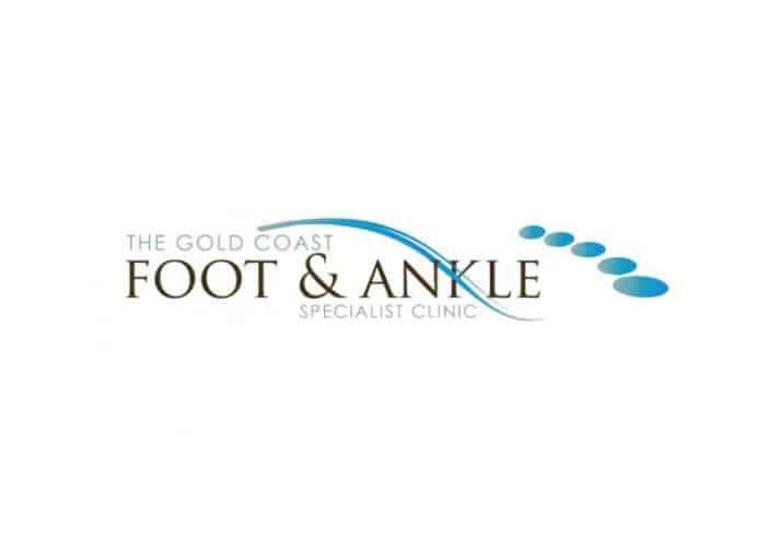 The Gold Coast Foot and Ankle Specialist Clinic Logo design by Daniel Sim