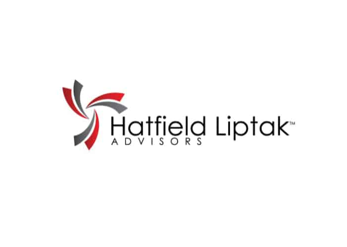 Hatfield Liptak Advisors Logo design by Daniel Sim