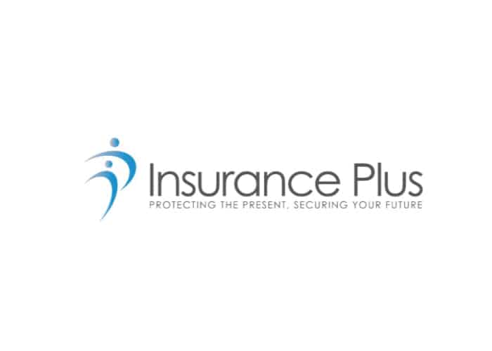 Insurance Plus Logo design by Daniel Sim
