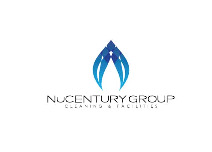 Nucentury Group Logo Design by Daniel Sim