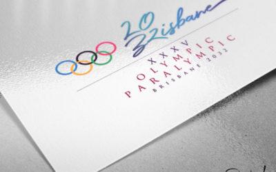 Brisbane Olympics 2032 – It's Coming Home