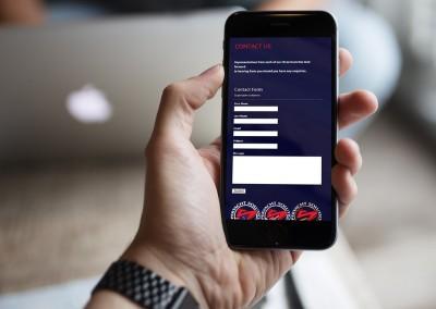 Superyacht Solutions Australia – Web Design Coomera