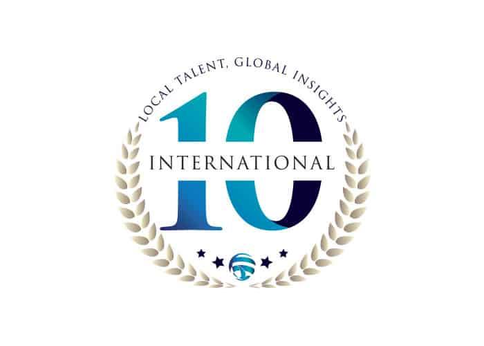 10 International Logo Design by Daniel Sim