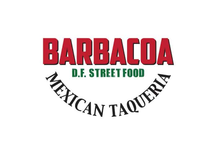 Barbacoa Logo Design by Daniel Sim