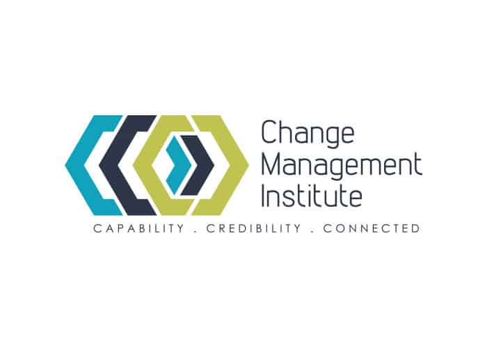 Change Management Institute Logo Design by Daniel Sim