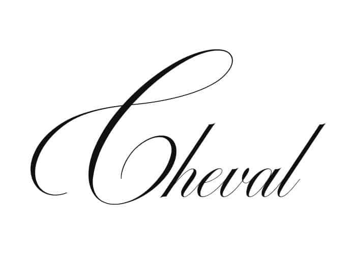 Cheval Hamilton Logo Design by Daniel Sim