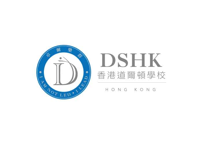 Dalton School Hong Kong Logo Design by Daniel Sim
