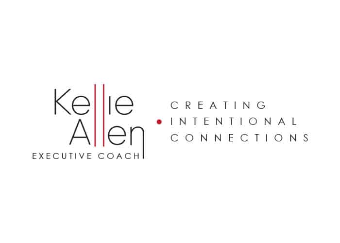 Kellie Allen Logo Design by Daniel Sim