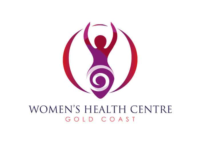 Women's Health Centre Gold Coast Logo Design by Daniel Sim