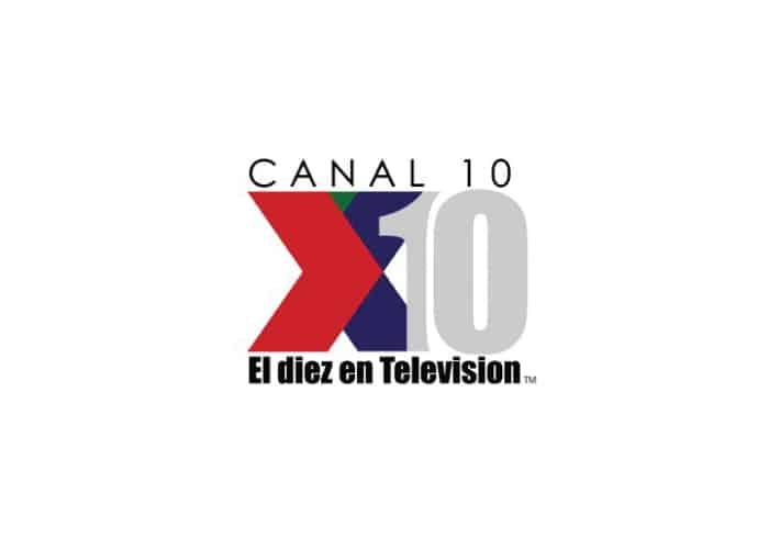 Canal 10 Logo Design by Daniel Sim