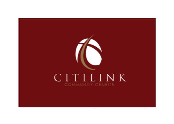 Citilink Community Church Logo design by Daniel Sim