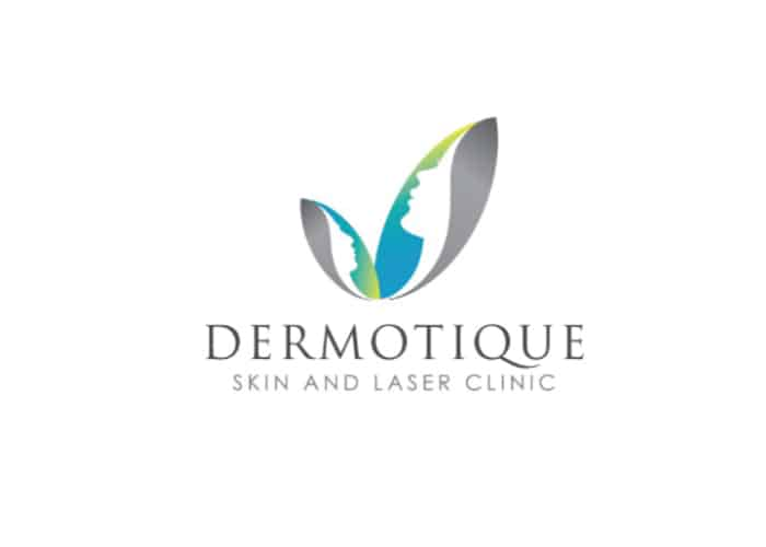 Dermotique Skin and Laser Clinic Logo design by Daniel Sim