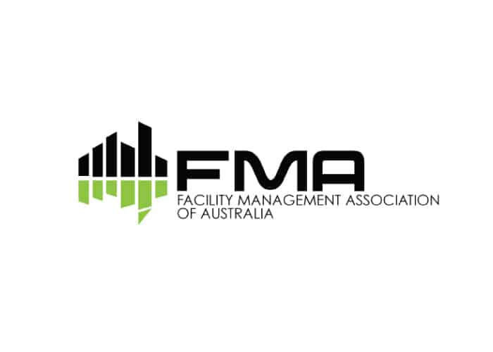 Facility Management Association of Australia Logo Design by Daniel Sim