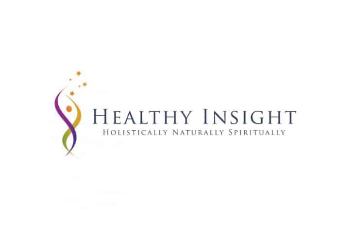 Healthy Insight Logo Design by Daniel Sim