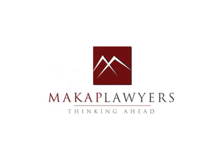Makaplawyers Logo Design by Daniel Sim