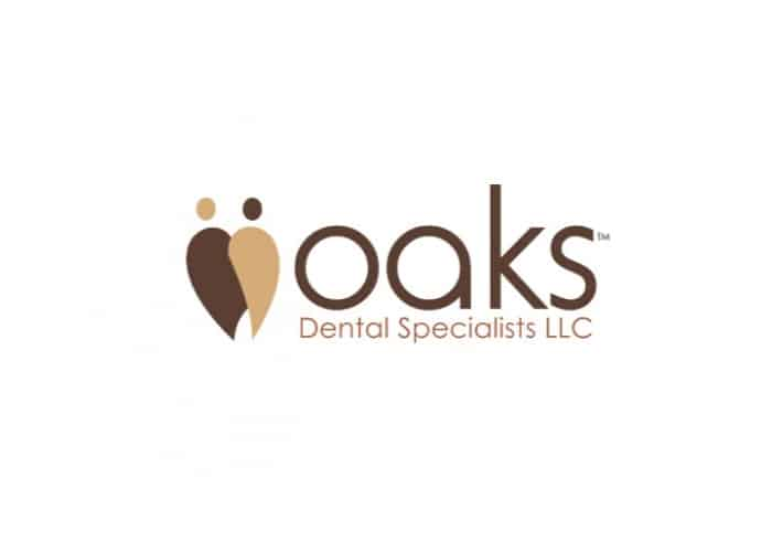 Oaks Dental Specialists LLC Logo design by Daniel Sim