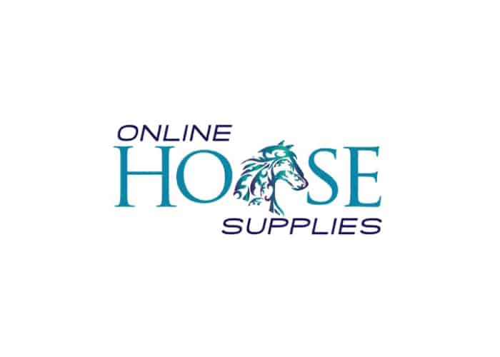 Online Horse Supplies Logo Design by Daniel Sim