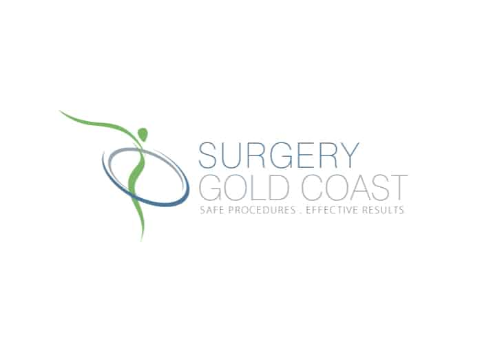 Surgery Gold Coast Logo Design by Daniel Sim